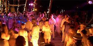 firmafest temafest beach party