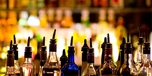 mobil drinks og cocktailbar firmaevents