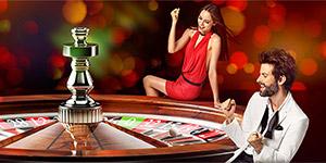 casino og poker turnering