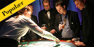 casino event firmafest
