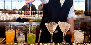 firmaevents cocktailkursus og barkursus