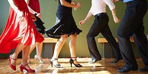 danse event