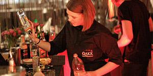 lrj en bartender mobil drinks og cocktailbar