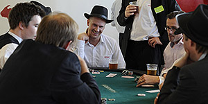 poker turnering firmaevents