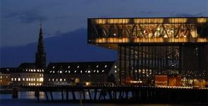 venue og locations i københavn