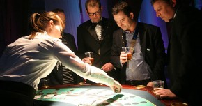 casino event firmaevents