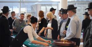 poker og casino firmaevents