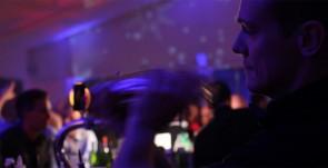 mobil drinks- og cocktailbar til firmajulefrokost