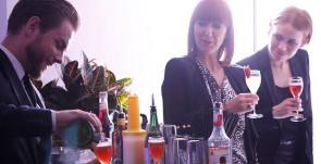 cocktailbar og mobilbar til firmafest og julefrokost