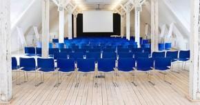 konference og mødelokaler firmaarrangement