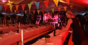 spansk grisefest beachparty temafest eventbureau