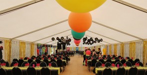 80er temafest eventbureau