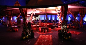 1001 nat beduin temafest