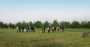 5 kamp firmaarrangement event