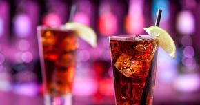 billig bar firmafest