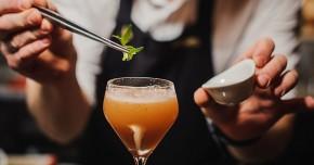 barkursus cocktailkursus