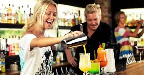 cocktailkursus barkursus