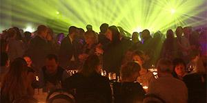 firmafest og julefrokost på venue og locations i kbh