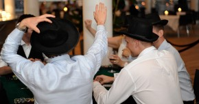 fredagspoker pokerturnering