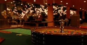 lej et casino til temafest