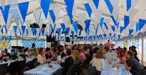 oktober og tyroler temafest firmafest
