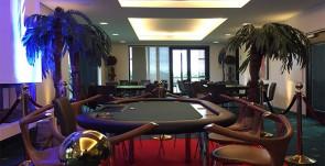 poker event firmaarrangement