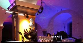 firmafest på museum i københavn