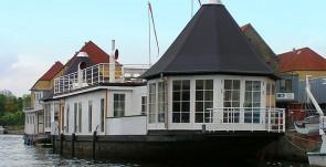 firmafest på christianshavn