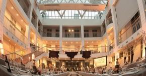 firmafest på stor venue og stor location i københavn