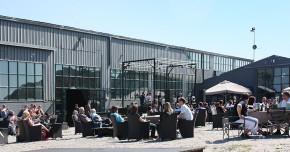 firmafest på docken kbh