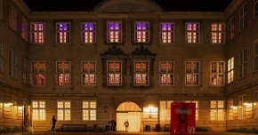 julefrokost på stor venue og stor location i københavn