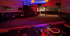 julefrokost på natklub i københavn