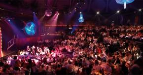 firmafesti cirkusbygning kbh