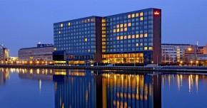 firmajulefrokost københavn